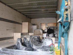 грузовые перевеозки