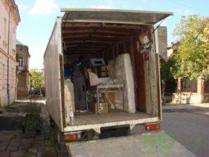 грузовые перевозки Львов