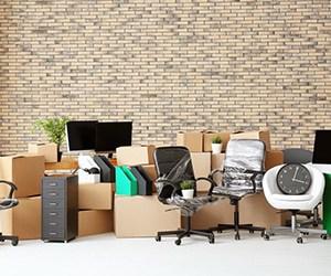Офісні переїзди